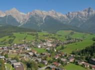 Chortreffen - Österreichs Wanderdörfer