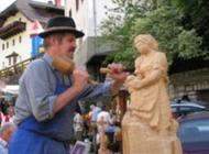 Bauernherbstauftaktsfest - Österreichs Wanderdörfer