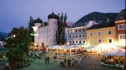 Sun 'n the City - Österreichs Wanderdörfer