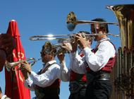 Tanzlmusigfest Wildschönau Innbrüggler