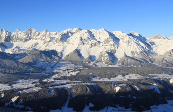 Ramsau am Dachstein - Österreichs Wanderdörfer
