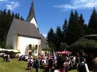 Kirchtag St. Leonhard