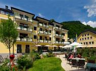 Hotel Alte Post Großarl Sommer