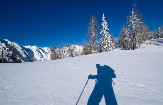 Der Sonnenwinkel Kärntens - Österreichs Wanderdörfer