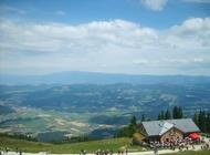 Panorama Petzen