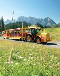 Bärenpauschale - Familienwandern - Österreichs Wanderdörfer