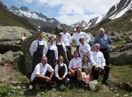 Kulinarischer Jakobsweg Opening 2013