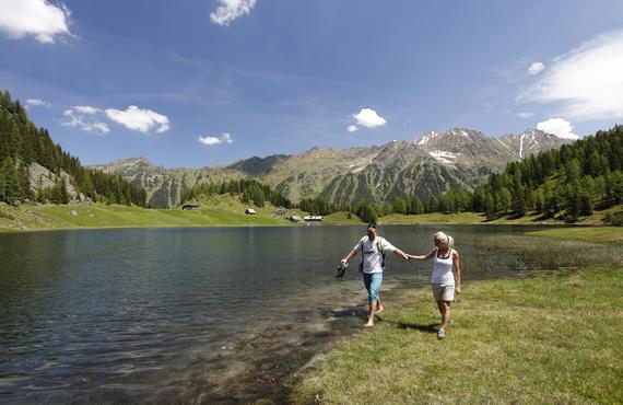 Schladming – Rohrmoos - Österreichs Wanderdörfer
