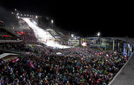 Nightrace in Schladming