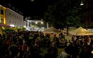 Mid Europe - Lange Nacht