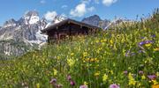 Filzmoos am Dachstein - Österreichs Wanderdörfer