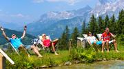 Hochkönig - Österreichs Wanderdörfer