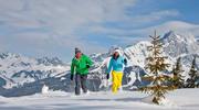 Salzburger Sportwelt - Österreichs Wanderdörfer