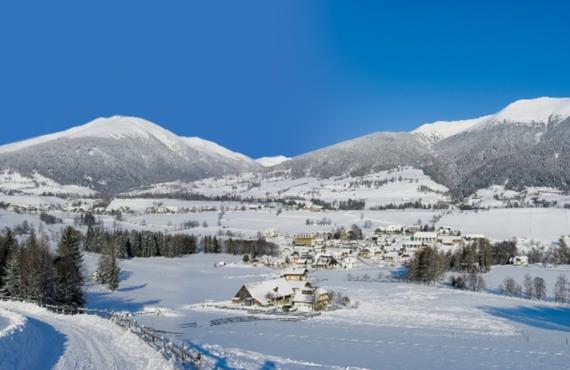 Krakautal - Österreichs Wanderdörfer