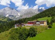 Hotel Bergheimat Mühlbach am Hochkönig