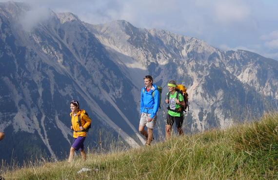 Carnica-Region Rosental - Österreichs Wanderdörfer
