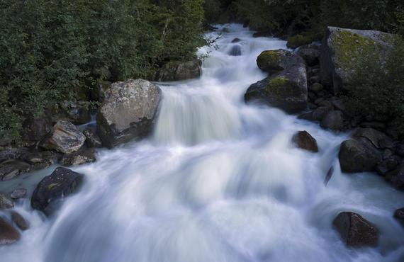 Ötztal - Österreichs Wanderdörfer