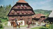Schilcherhof-Bauernhaus