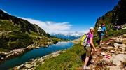 Wandern in der Region Schladming Dachstein