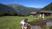 Montafon - Österreichs Wanderdörfer