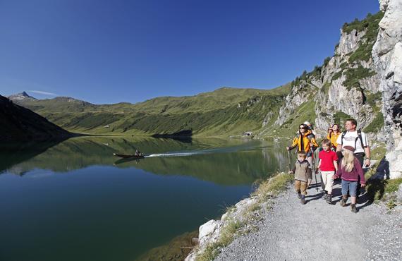 Wagrain-Kleinarl - Österreichs Wanderdörfer