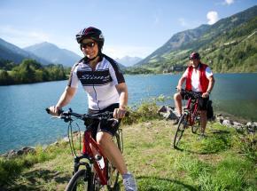 Ciclovia Alpe-Adria Radweg 4. Etappe