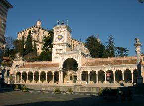 Udine-Piazza Libertà