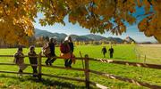 Mittelkärnten - Österreichs Wanderdörfer