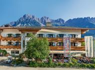 AktivHotel Hochfilzer in Ellmau am Wilden Kaiser Tirol