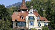 Villa Verdin am Millstätter See