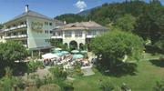 Familienhotel Post am Millstätter See - Österreichs Wanderdörfer