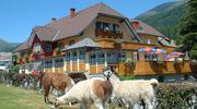 Erlebnispension Restaurant Guniwirt - Österreichs Wanderdörfer