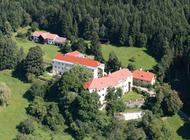 Landsitz Pichlschloss