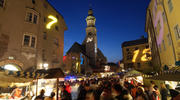 Haller Adventmarkt