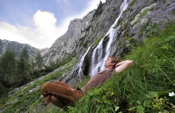 Hochpustertal - Österreichs Wanderdörfer