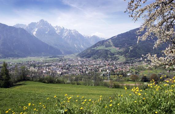 Lienzer Dolomiten - Österreichs Wanderdörfer