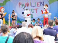 NIVEA Familienfest Reith im Alpbachtal