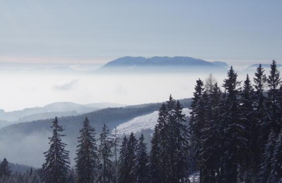 Wolfsberg/Lavanttal - Österreichs Wanderdörfer