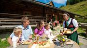 Grossarltal – Tal der Almen - Österreichs Wanderdörfer