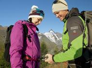 Mit Bergführer sicher auf den Großglockner