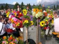Erntedankfest - Österreichs Wanderdörfer
