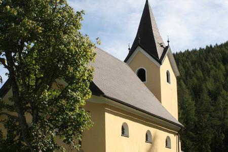 Wallfahrtskirche Maria Schönanger