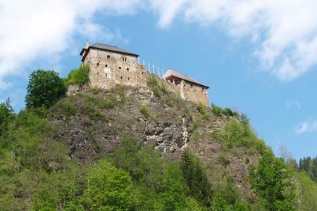 Burg Dürnstein