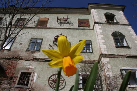 Schloss Lind