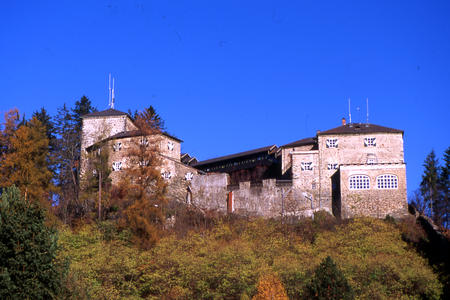 Schloss Forchtenstein