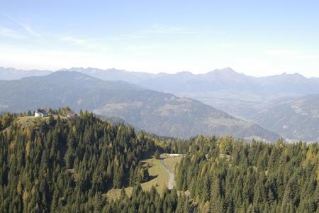 Mühlsteinboden Flugbild