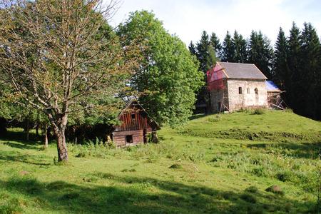 Jakobskirche Mitterberg