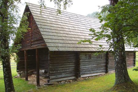 Königshaus in Noreia