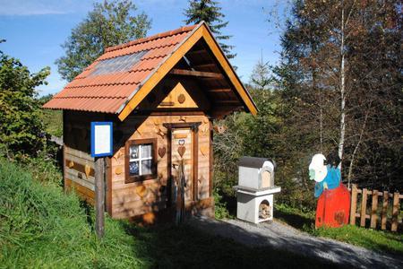 Märchenrätselwald