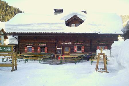 Felserhütte